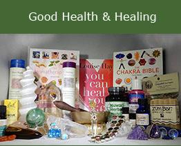 Good Health & Healing