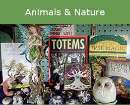 Animal & Nature