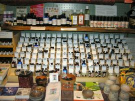 Essential Oils & Aromatherapy - Single Scents