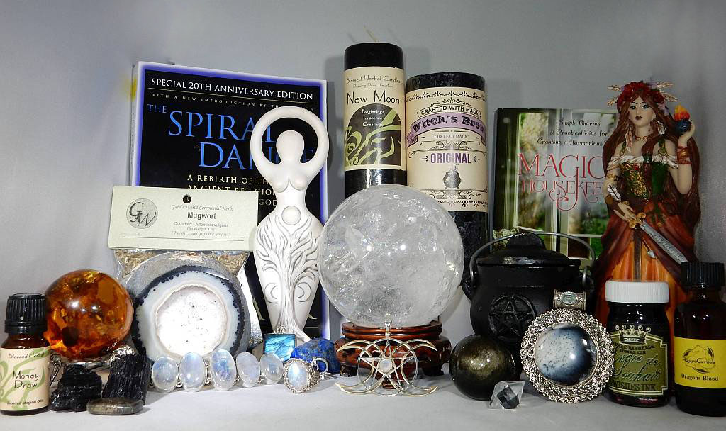 More Magick in Your Life