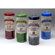 Magick Spell Candles