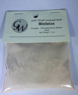 Mistletoe Powder