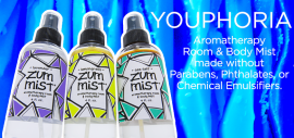 Body & Room Sprays