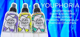 Body & Room Sprays