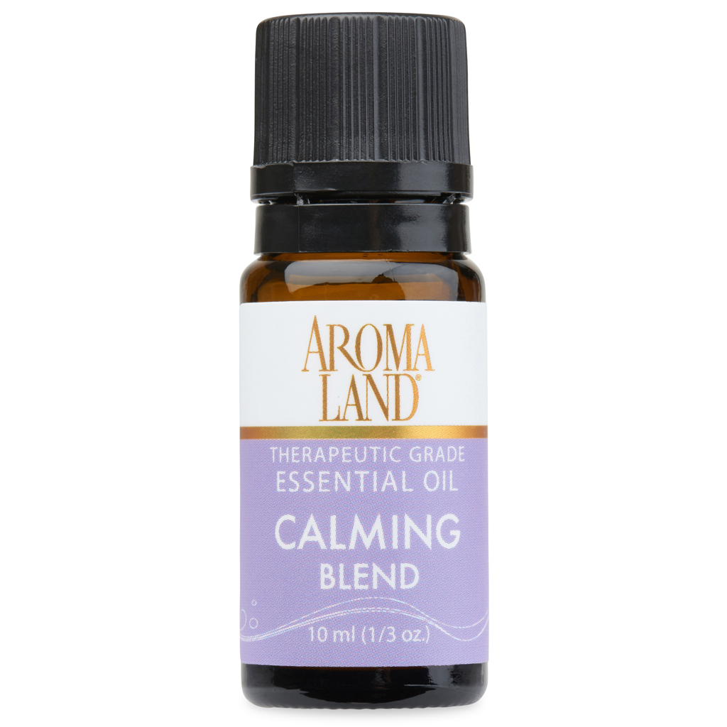 Kollam A Calm Tranquil Heavenly Experience: Calming Essential Oil Blend