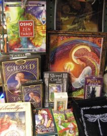 Magick & Divination