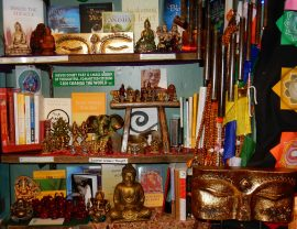 Buddhism/Eastern Thought