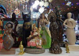 Wicca & Goddesses