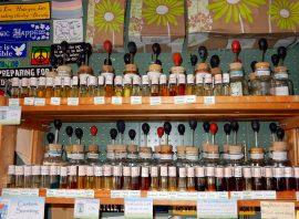 Perfume Oils