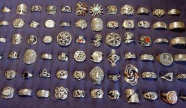 Jewelry (Magick/Divination)