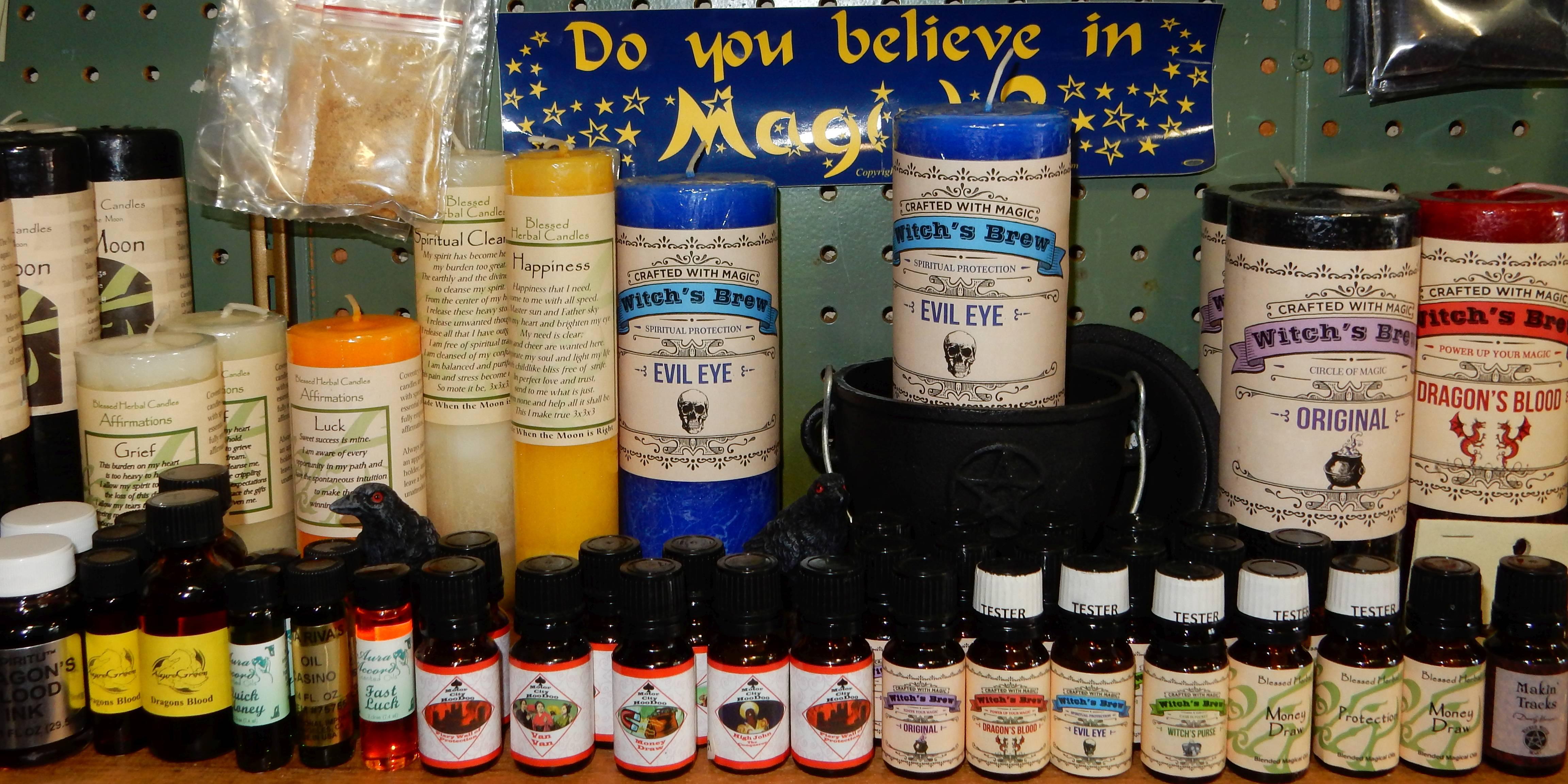 magic-oils