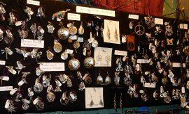 Symbolic Silver Jewelry