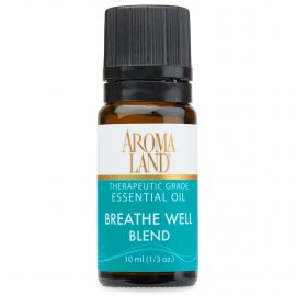 Breathe Well Blend